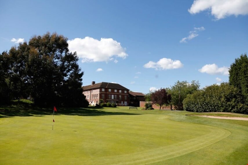 Telford Hotel and Golf Resort