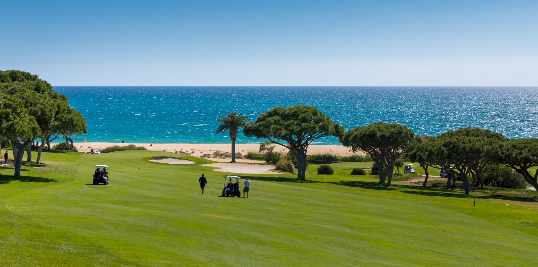All Inclusive Golf Holidays