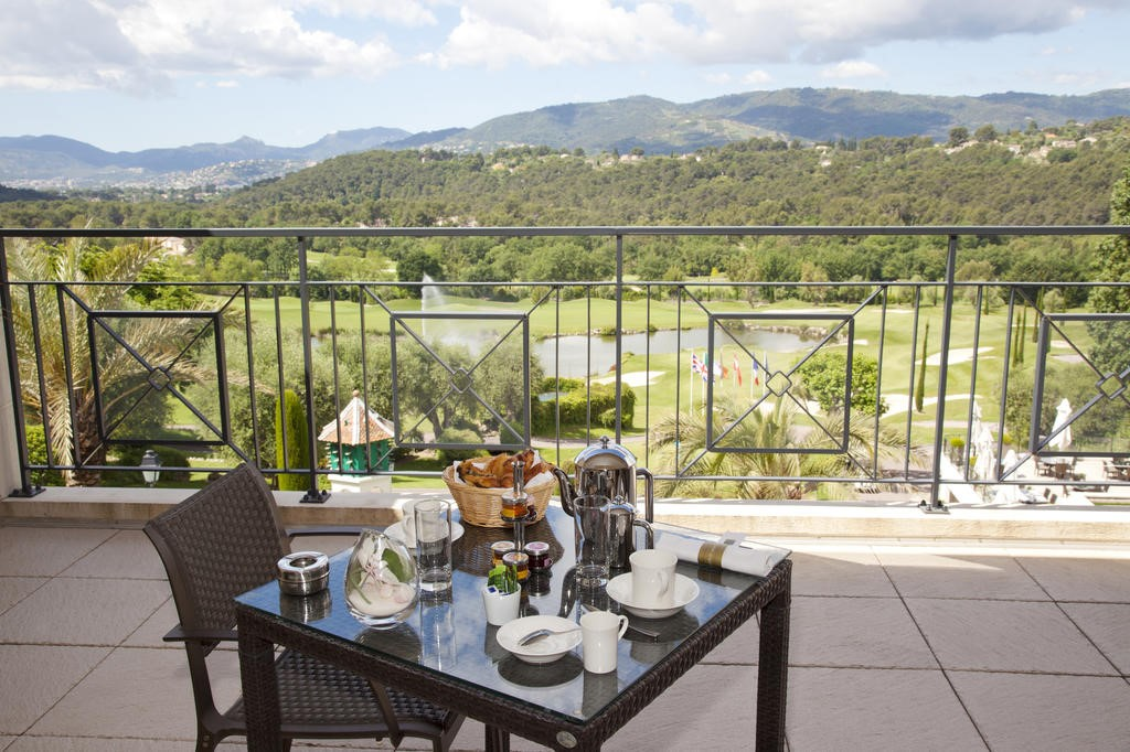 Royal Mougins Golf Resort