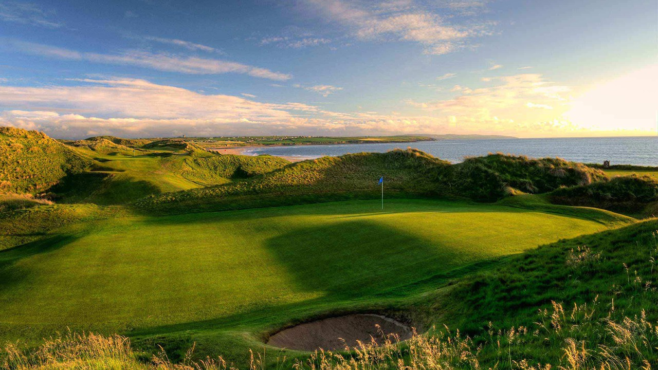 Golf & Nightlife Golf Holidays in Ireland