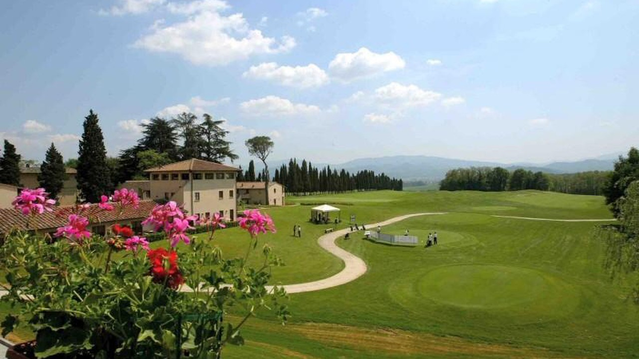 Luxury Golf Holidays Golf Holidays in Italy