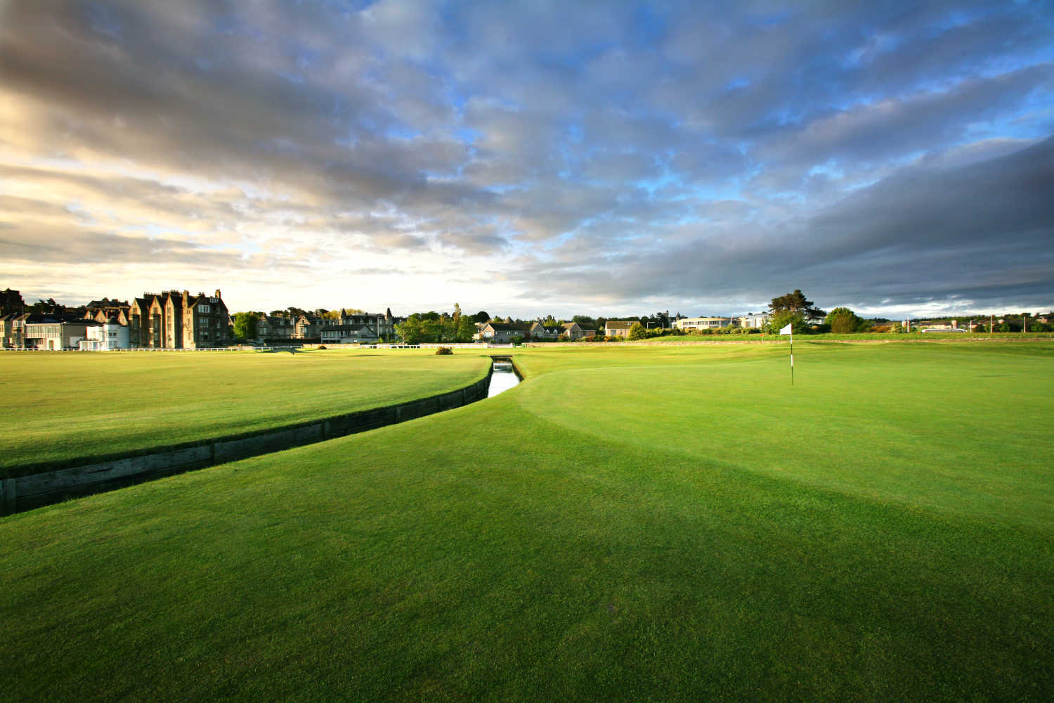 Family Golf Breaks Golf Holidays in Scotland