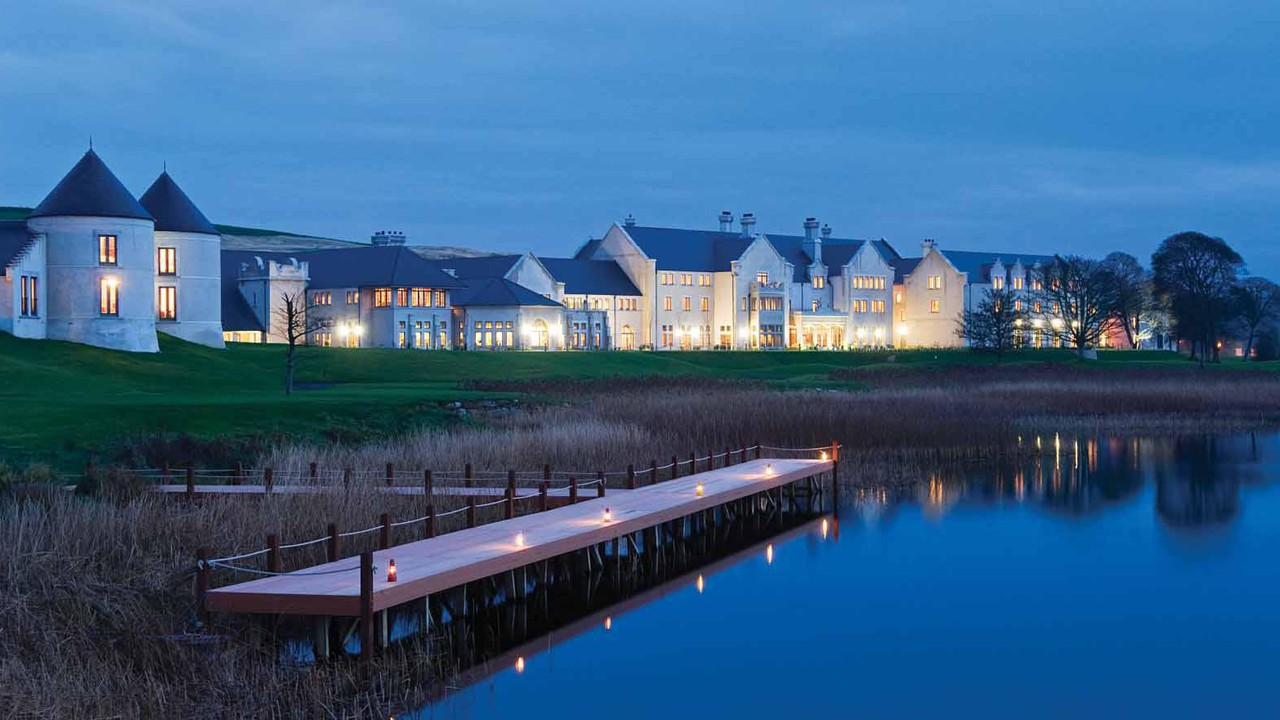 Lough Erne Golf Resort