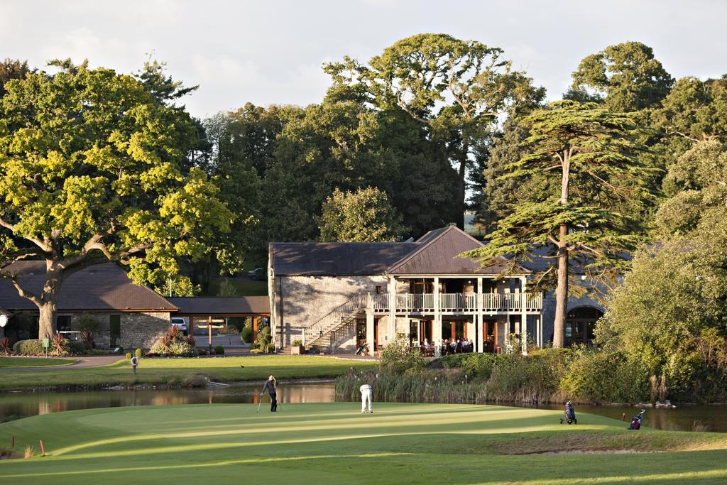 Fota Island Golf Resort and Spa