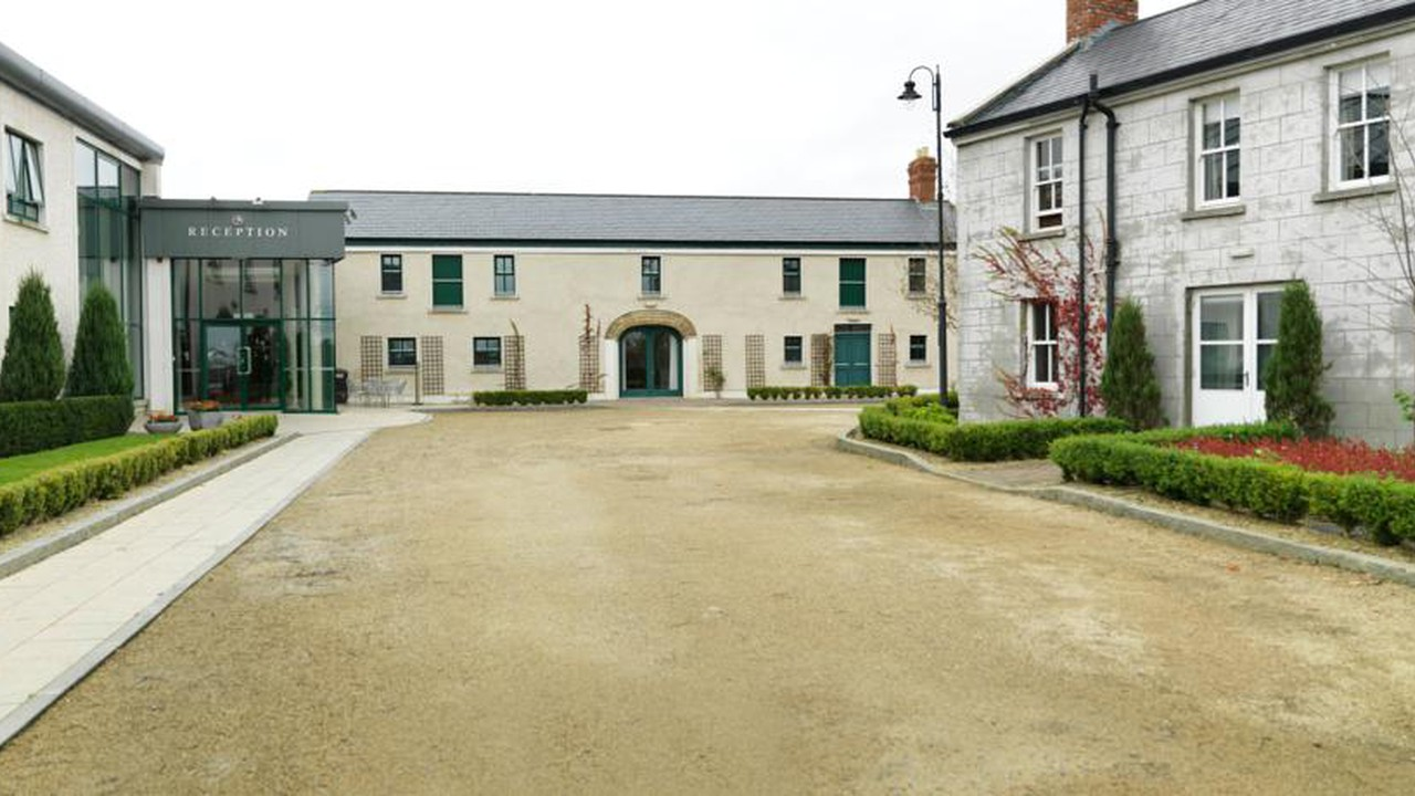 Castle Dargan Hotel