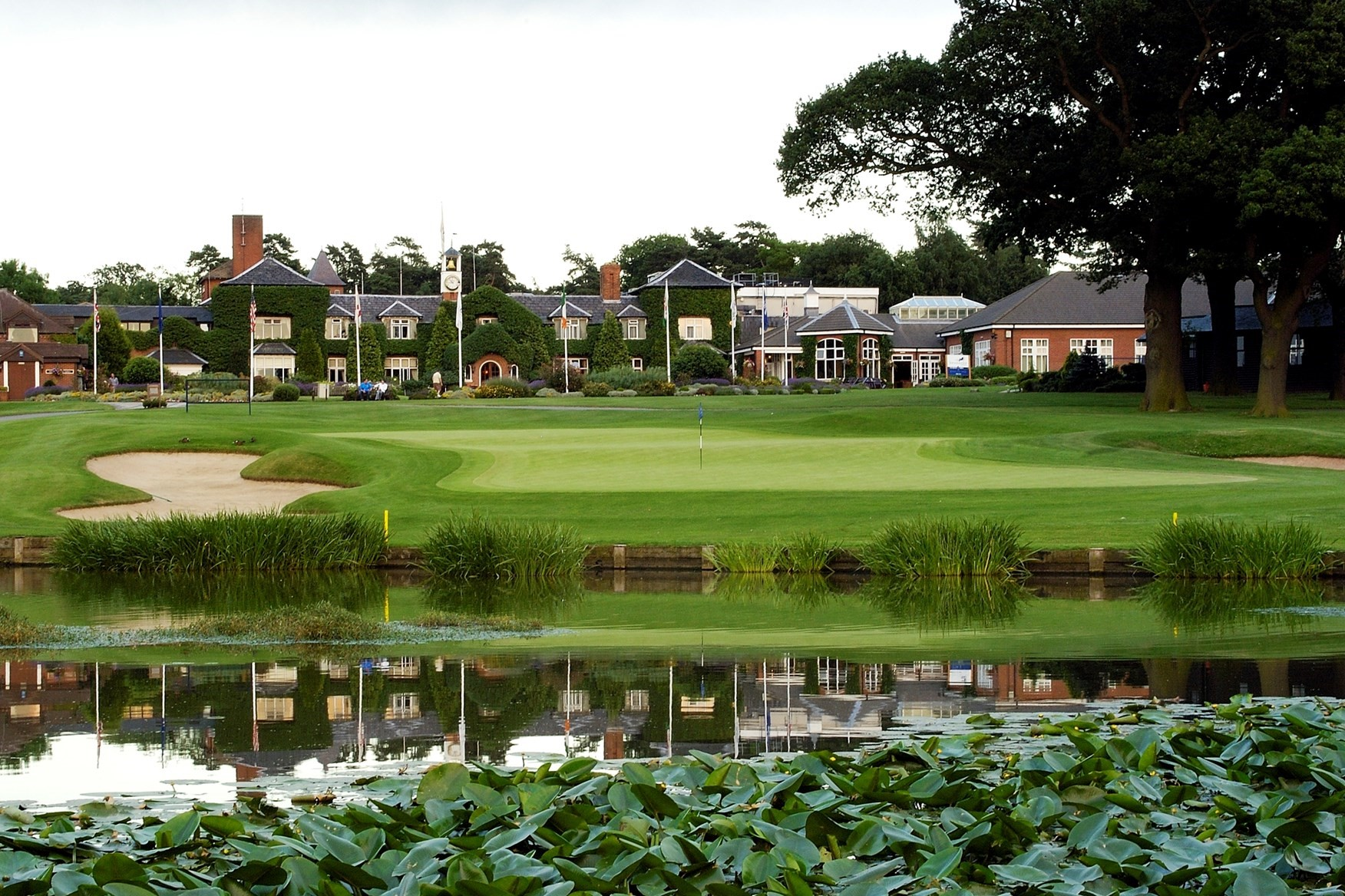 The Belfry Golf Resort & Hotel