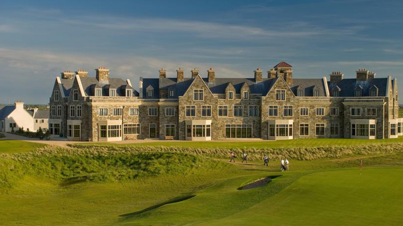 Trump International Hotel Ireland