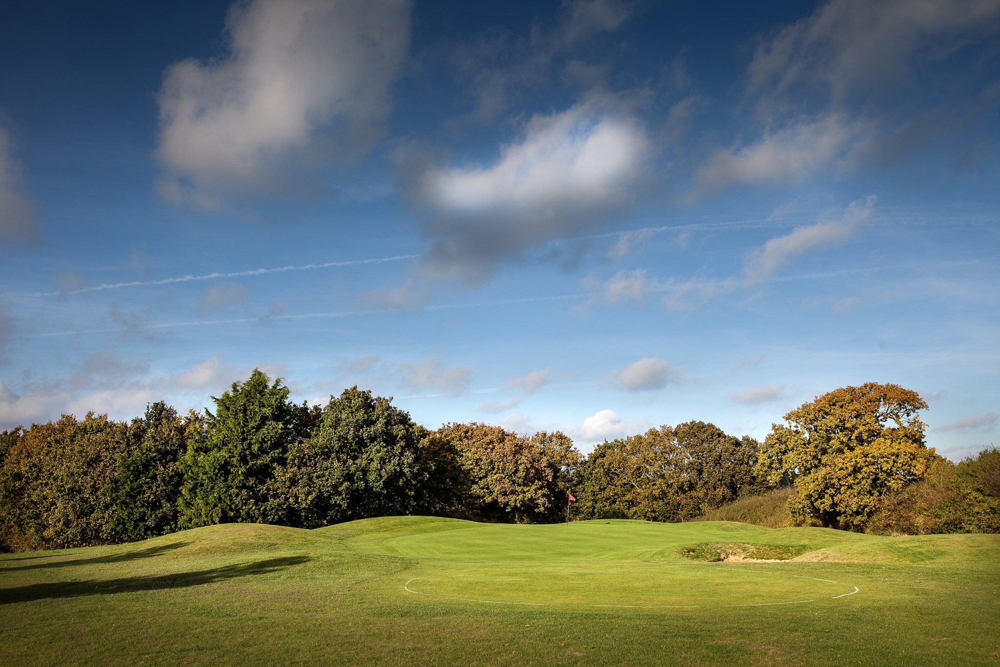 Barnham Broom Golf Hotel and Spa