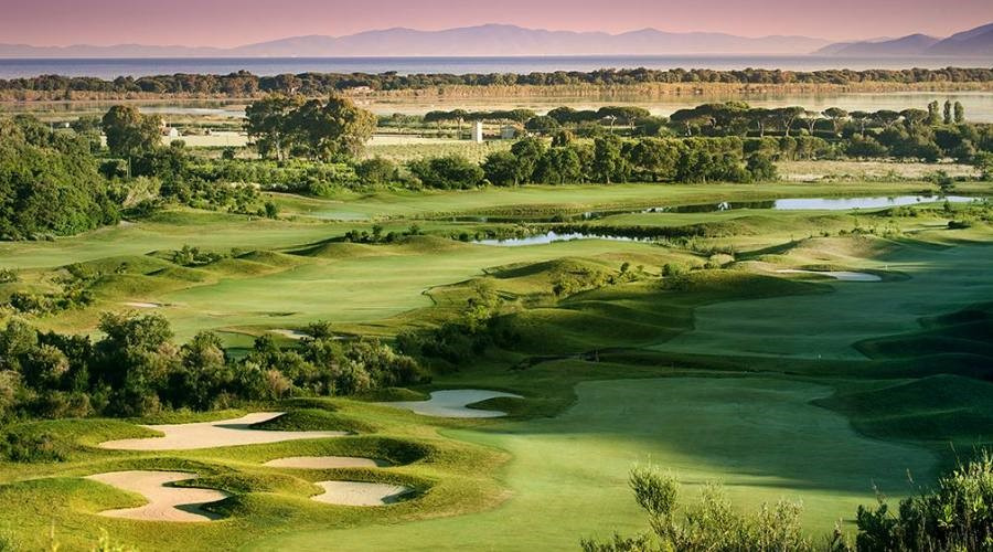 Argentario Resort Golf and Spa
