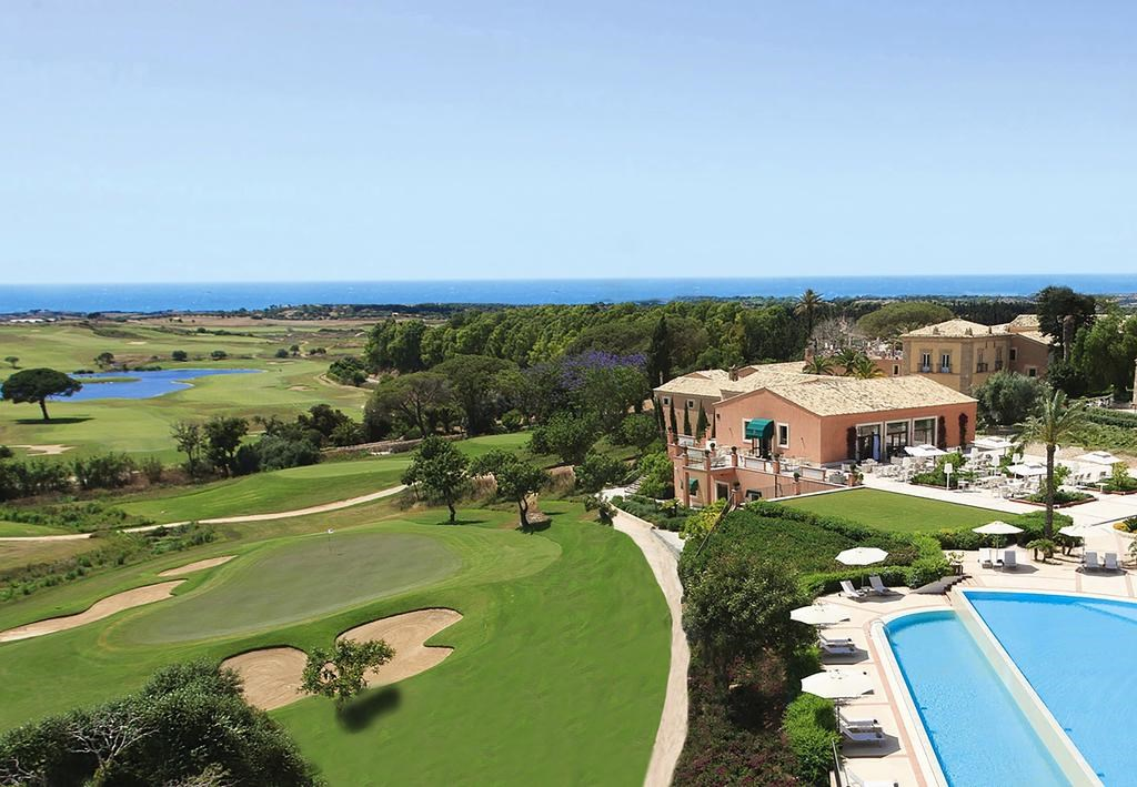 Donnafugata Golf Resort and Spa