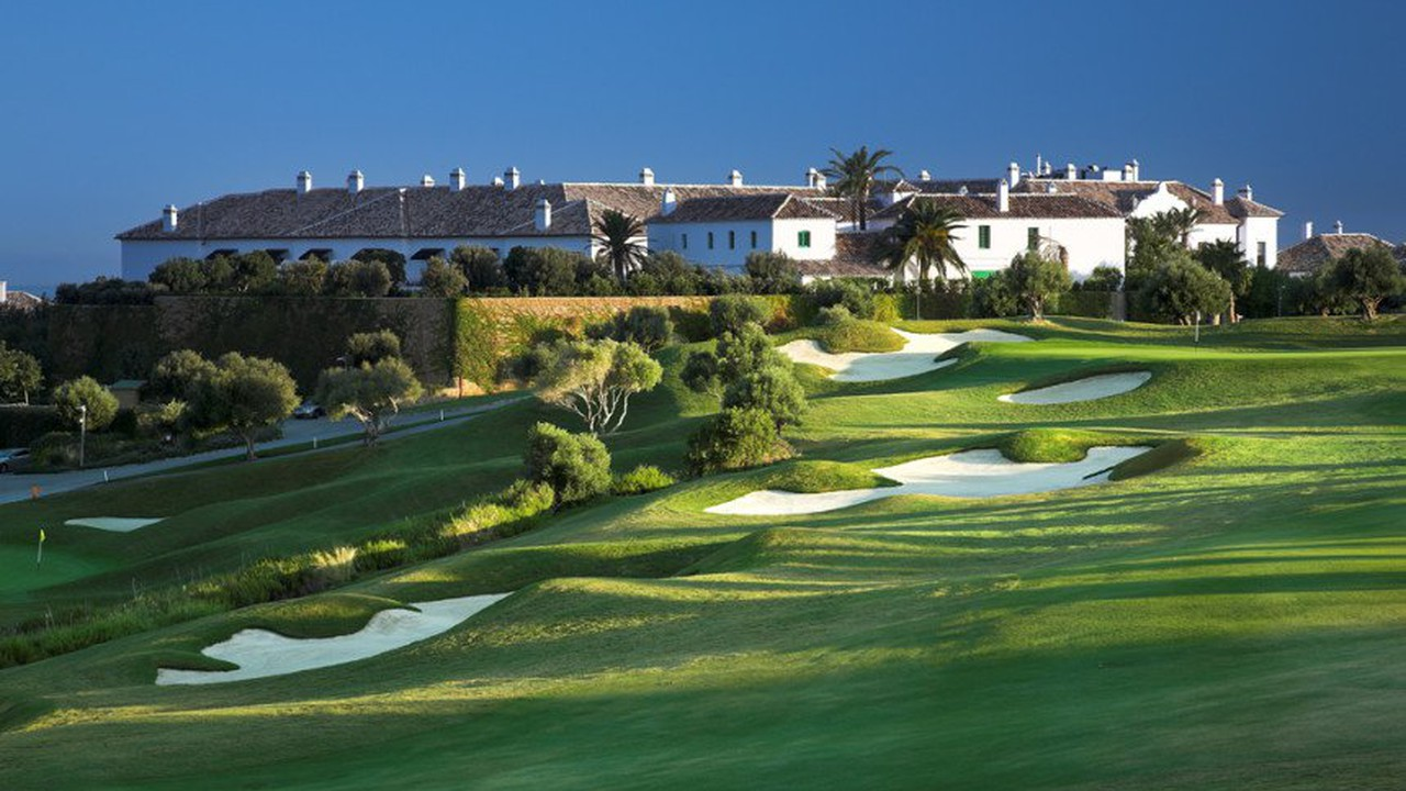 Finca Cortesin Golf Resort