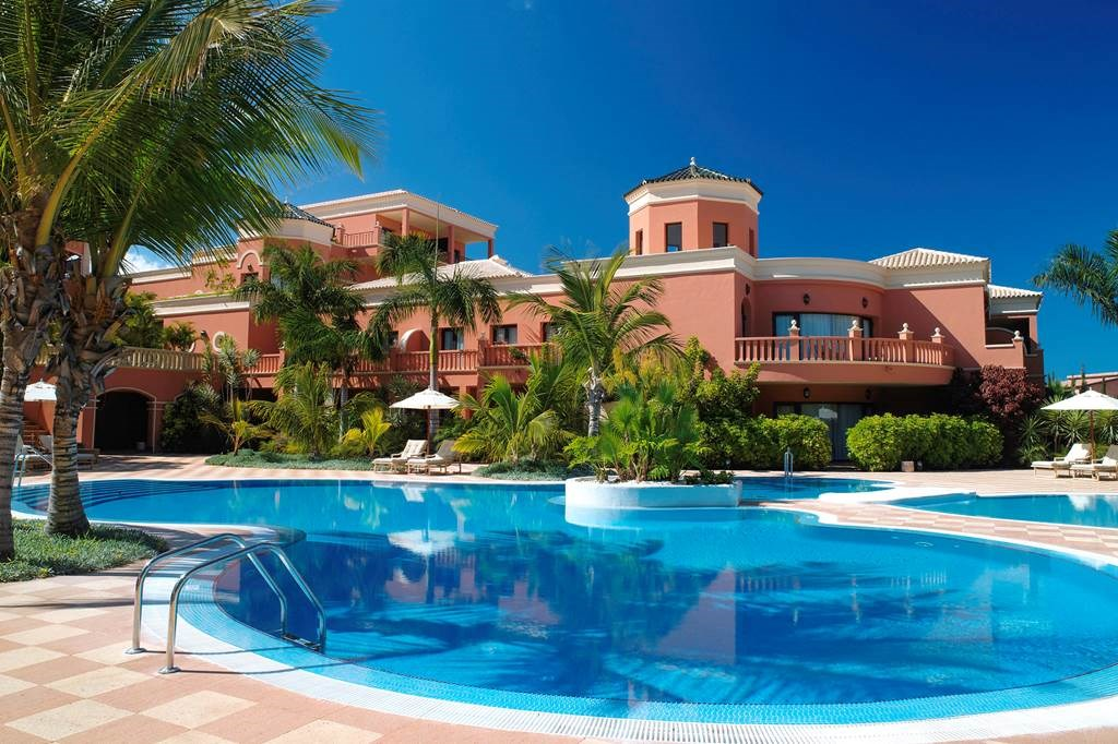 Hotel Las Madrigueras Resort