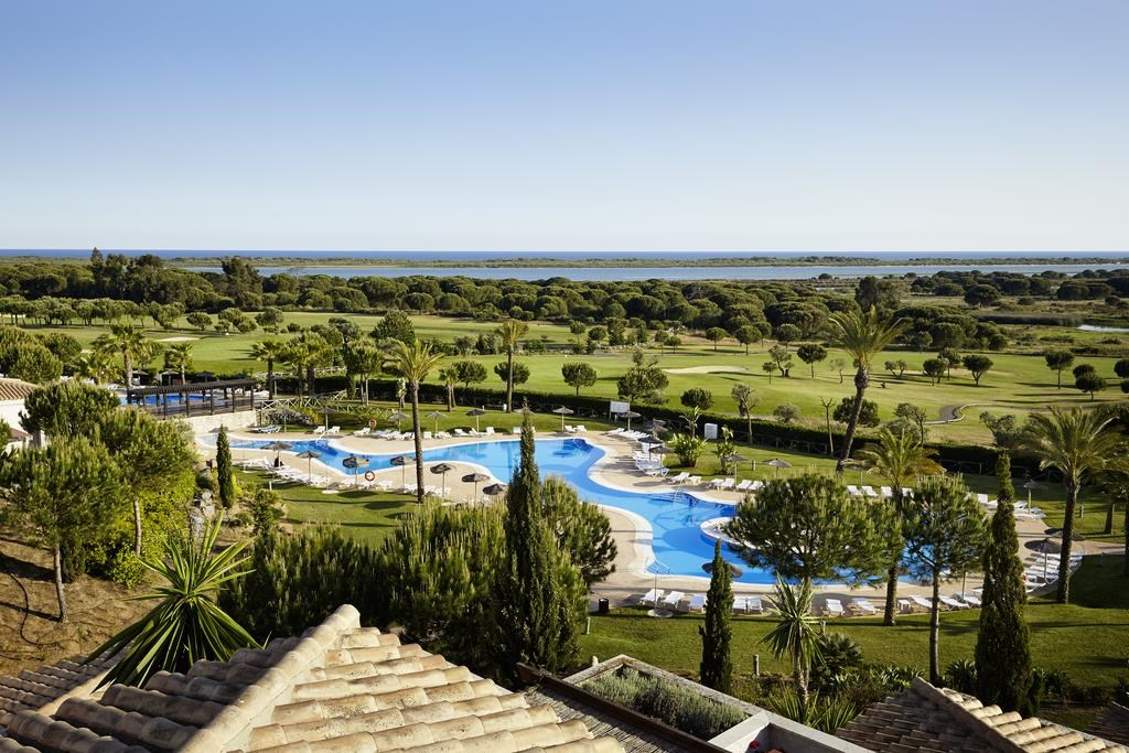 El Rompido Hotel and Golf Resort