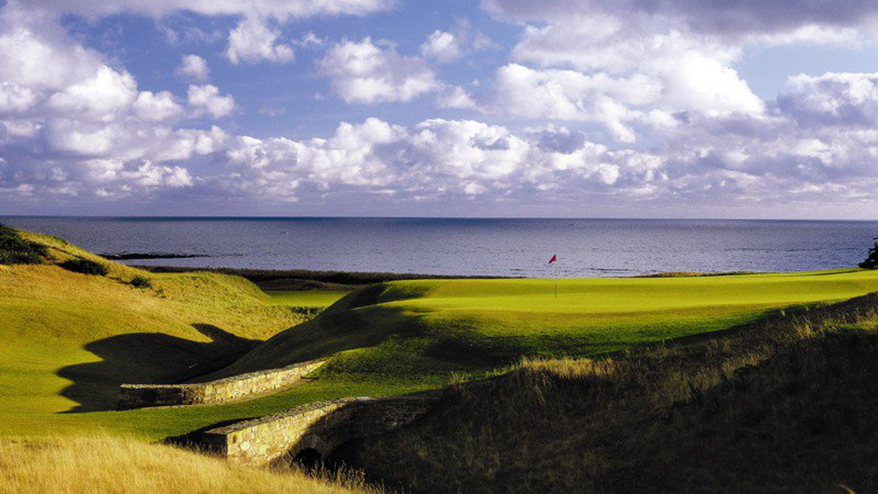 Kingsbarn Golf Links