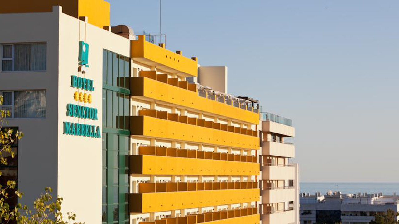 Senator Mar Menor Apartments