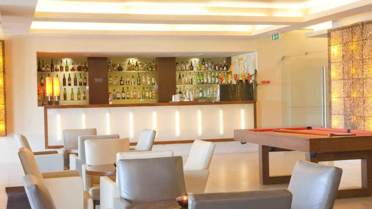 Suites Hotel San Roque Club