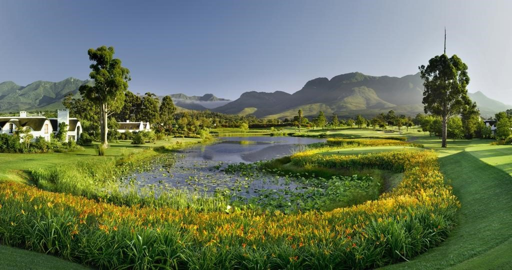 Fancourt Hotel and Golf Estate