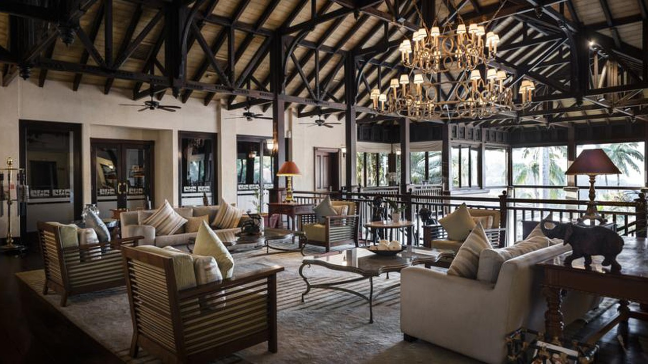 Fairmont Zimbali Lodges