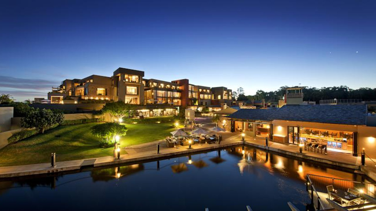 Oubaai Hotel and Golf Resort