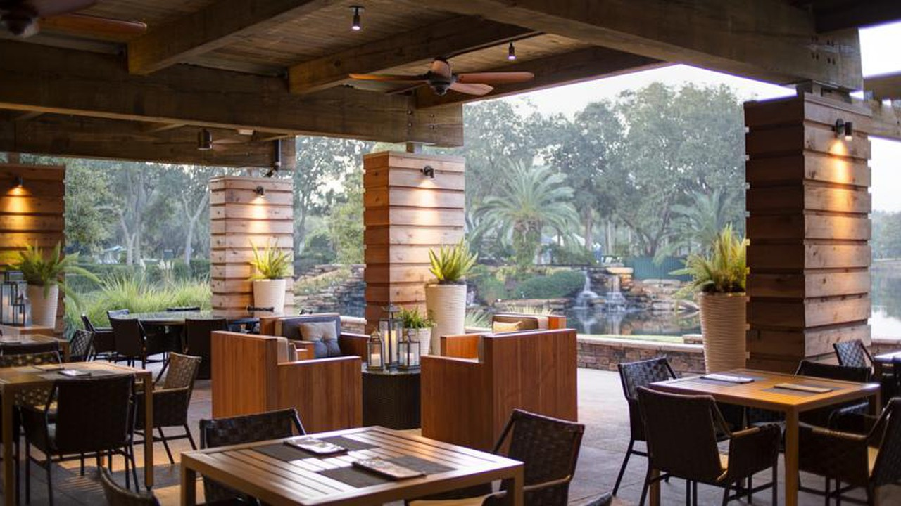 Sawgrass Marriott Golf Resort