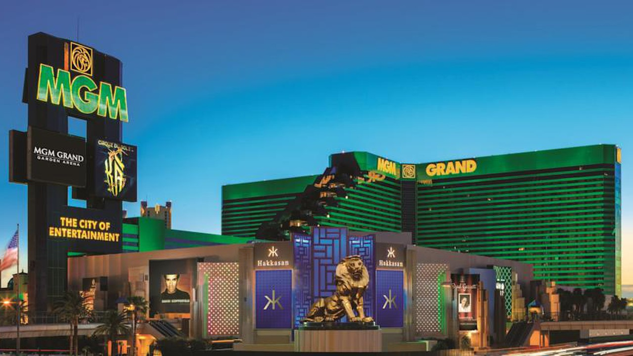 MGM Grand Las Vegas