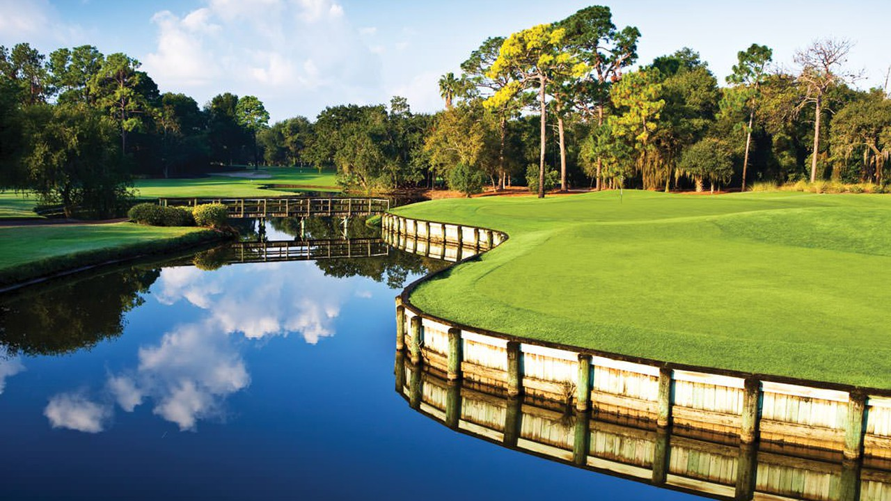 The Innisbrook Resort