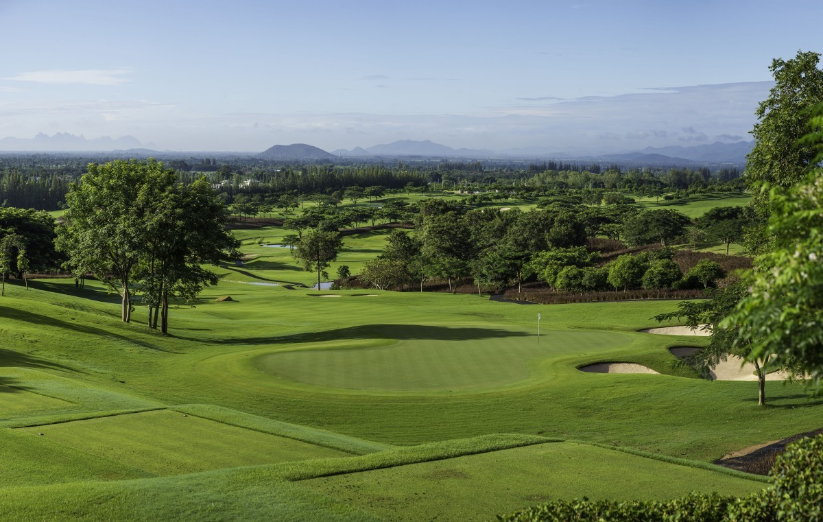 Black Mountain Golf Resort