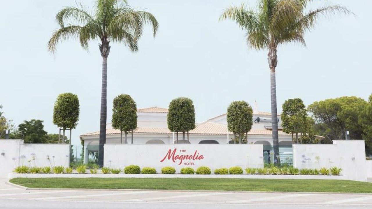 Magnolia Golf and Wellness Hotel