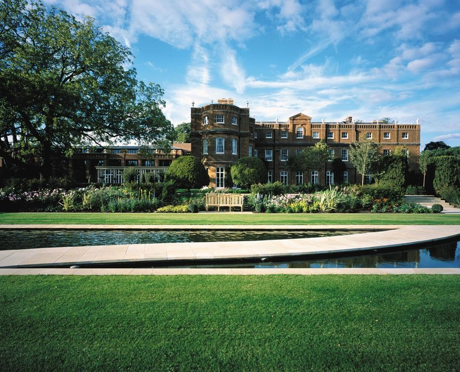 The Grove, London's Country Estate