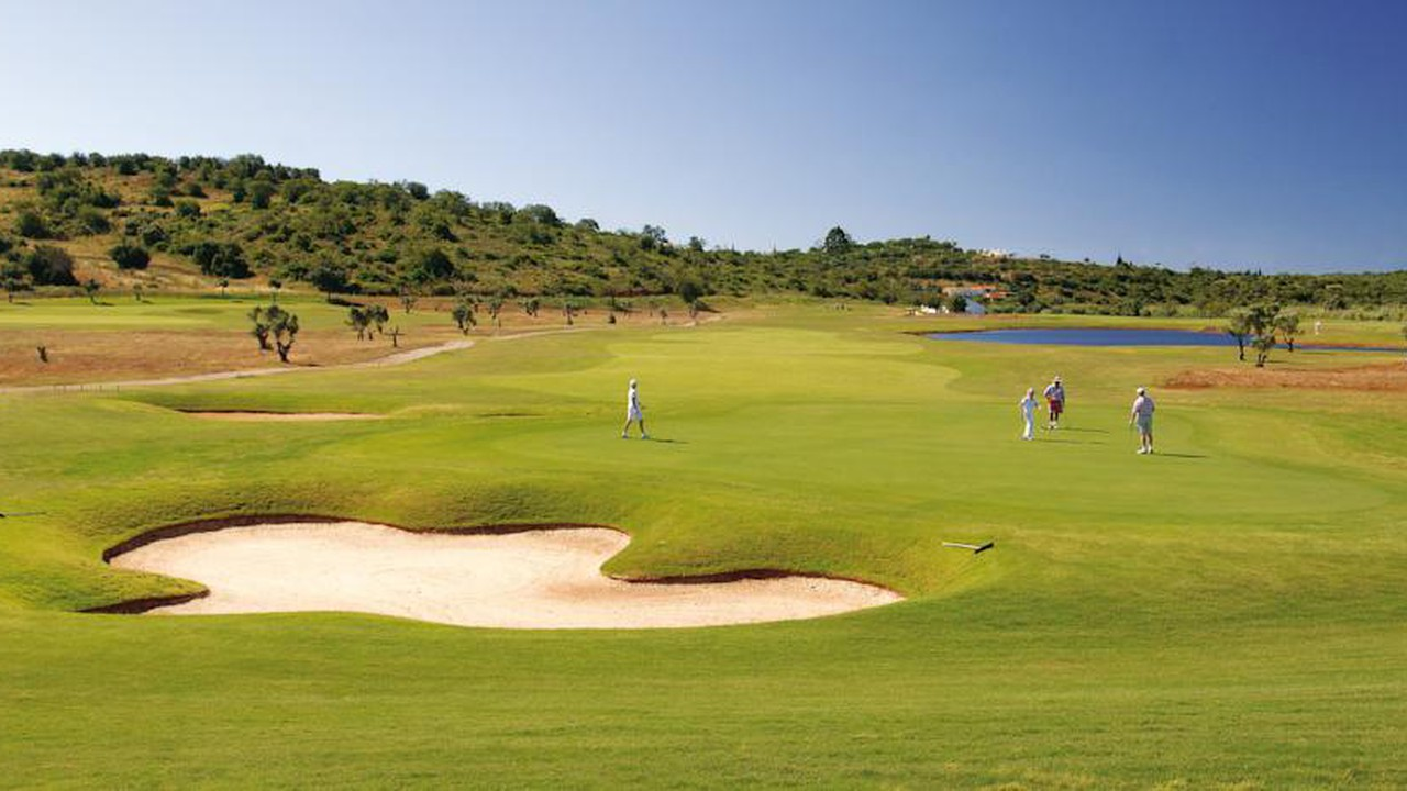Morgado Golf and Country Club