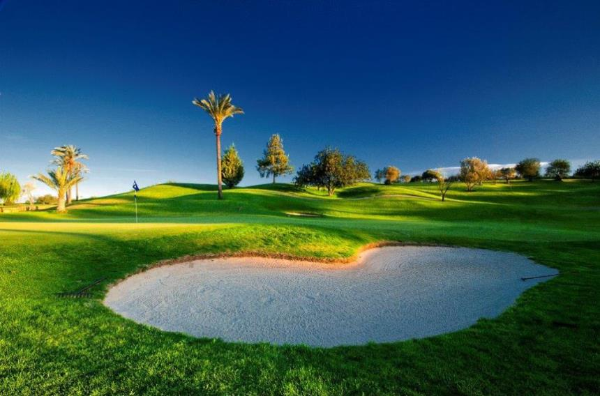 Golf Holidays in the Canary Islands