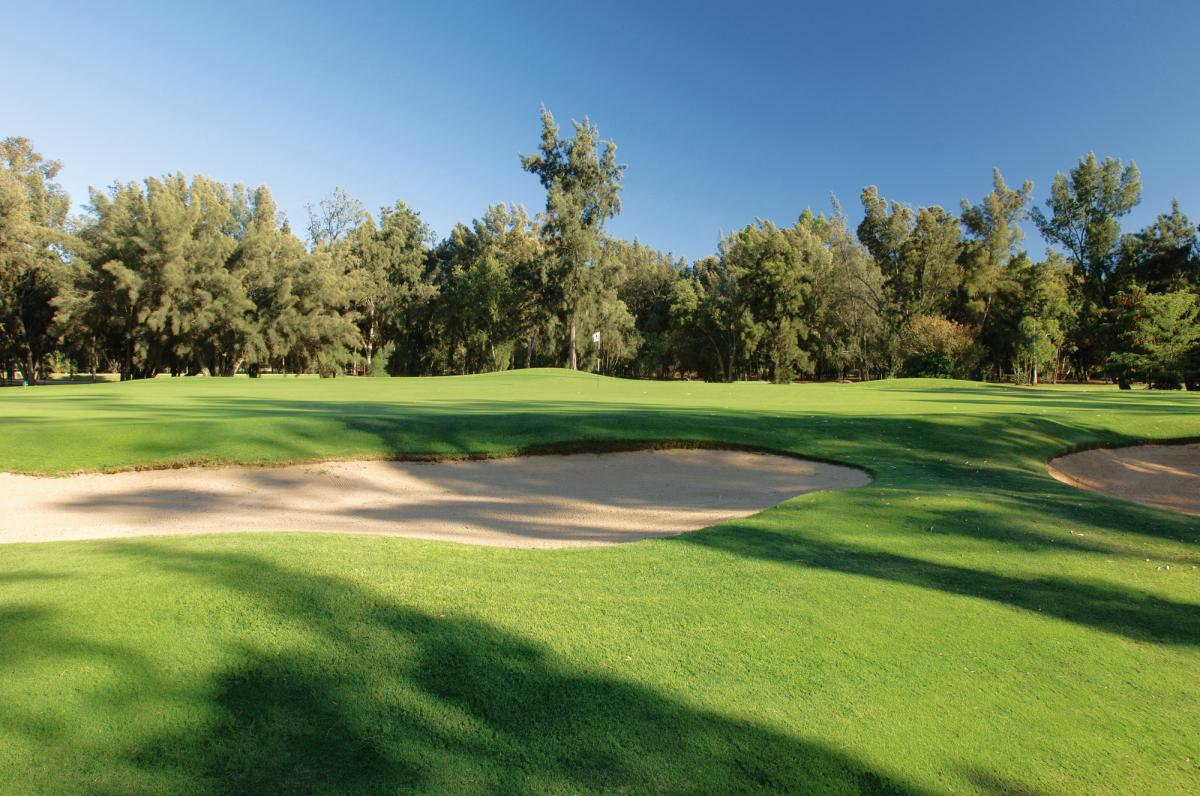 Championship Course, Penina Hotel and Golf Resort
