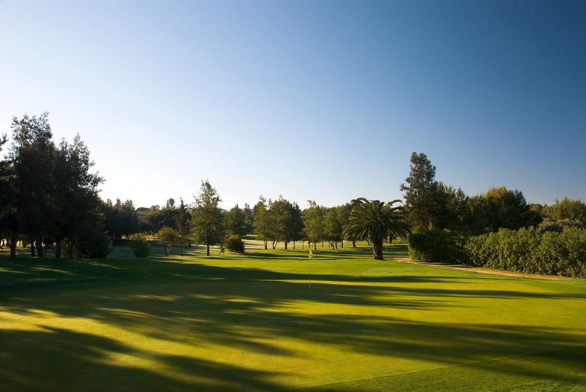 Pestana Alto Golf & Country Club