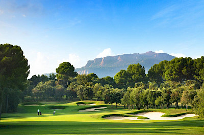 El Prat Golf Club
