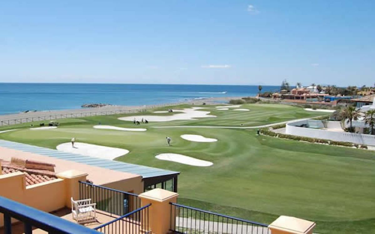 Guadalmina North & South Courses