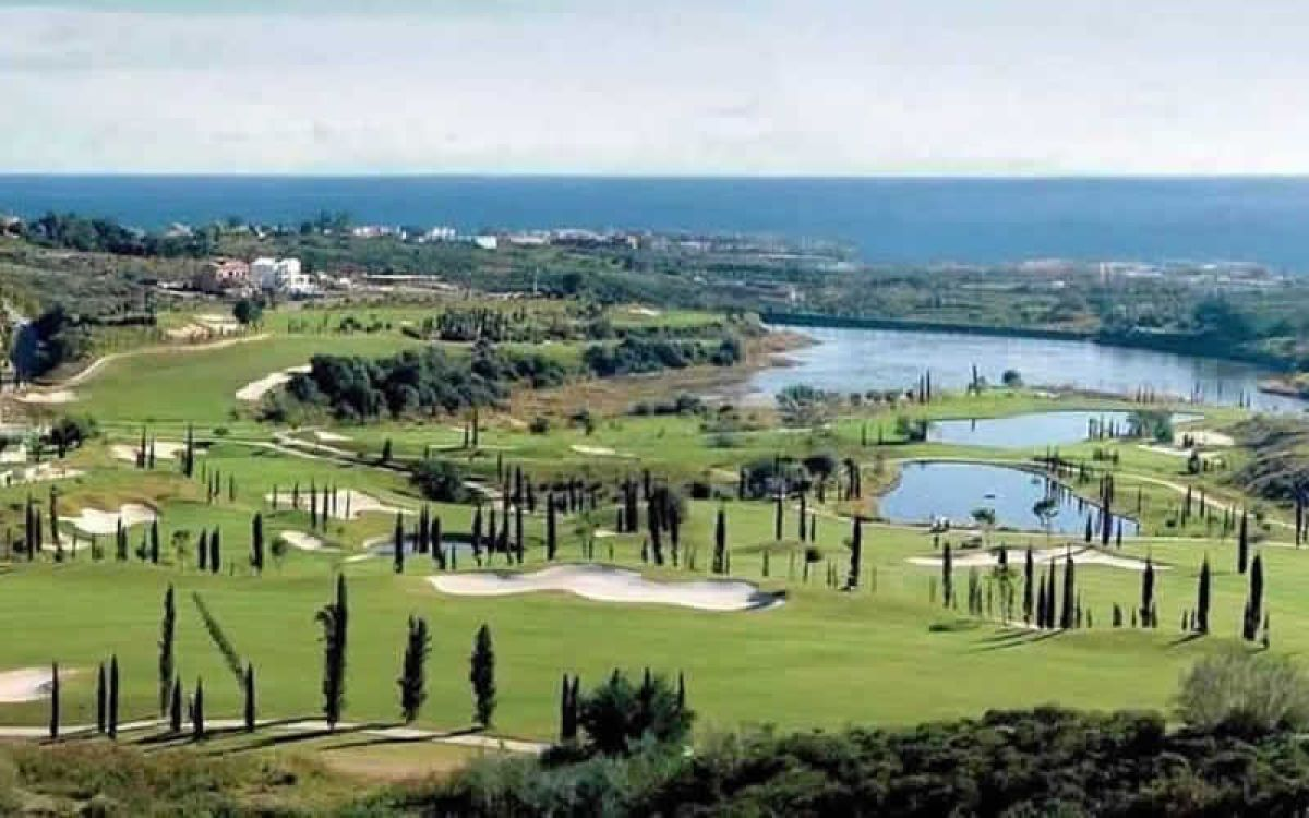 Los Flamingos Golf Course