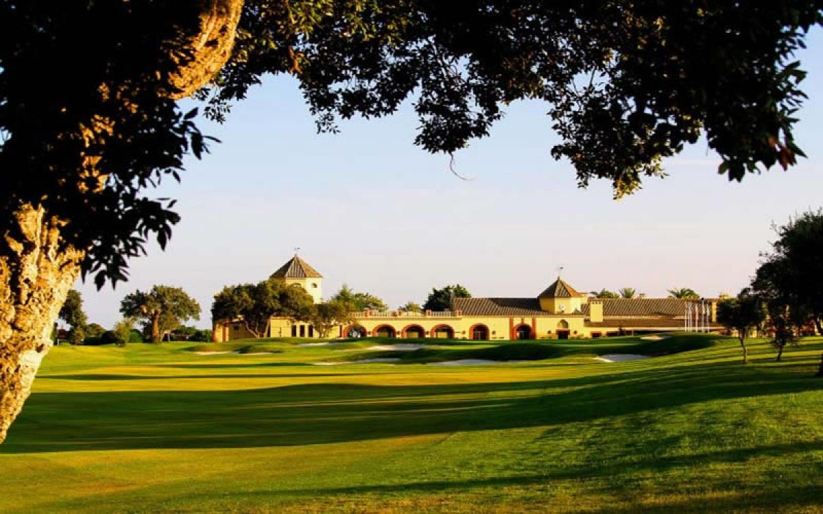 San Roque Club - Old Course