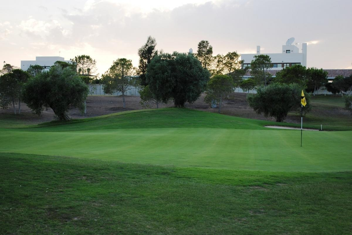 Saurines de la Torre Golf Course