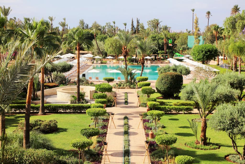 Iberostar Club Marrakech