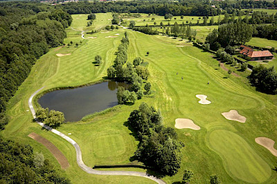 Golf & Countryclub De Palingbeek