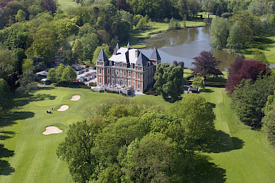 Golf & Countryclub Oudenaarde