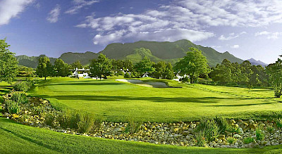 Fancourt Outeniqua Course