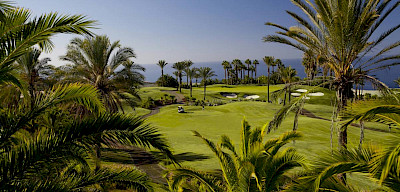 Abama Golf, The Ritz-Carlton, Abama