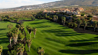 Costa Adeje Golf Course