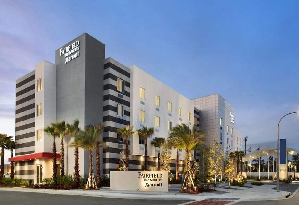 Fairfield Inn at One Daytona