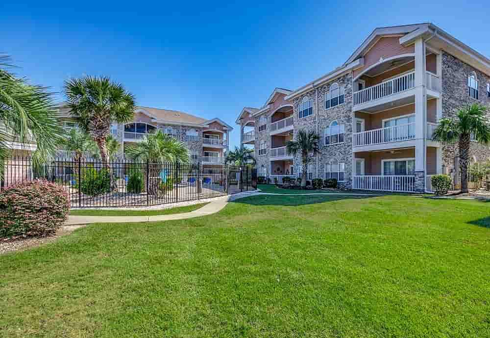 Myrtlewood Golf Villas