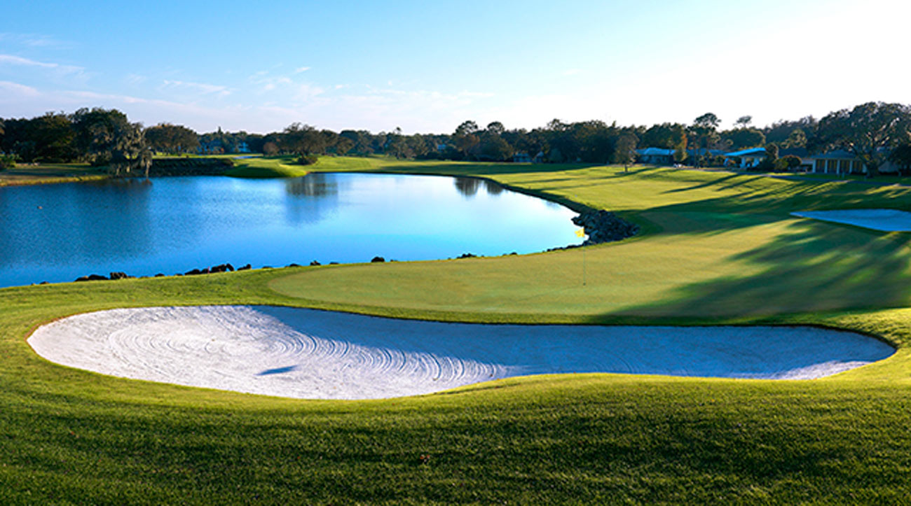 Bay Hill & Orlando Villa Golf Tour