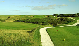 Murcar Links