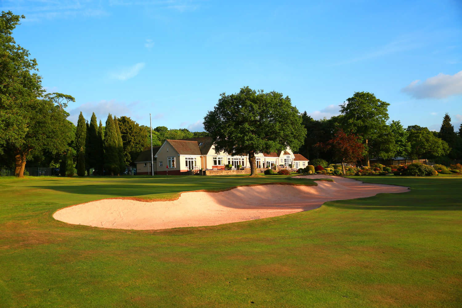 Little Aston Golf Club