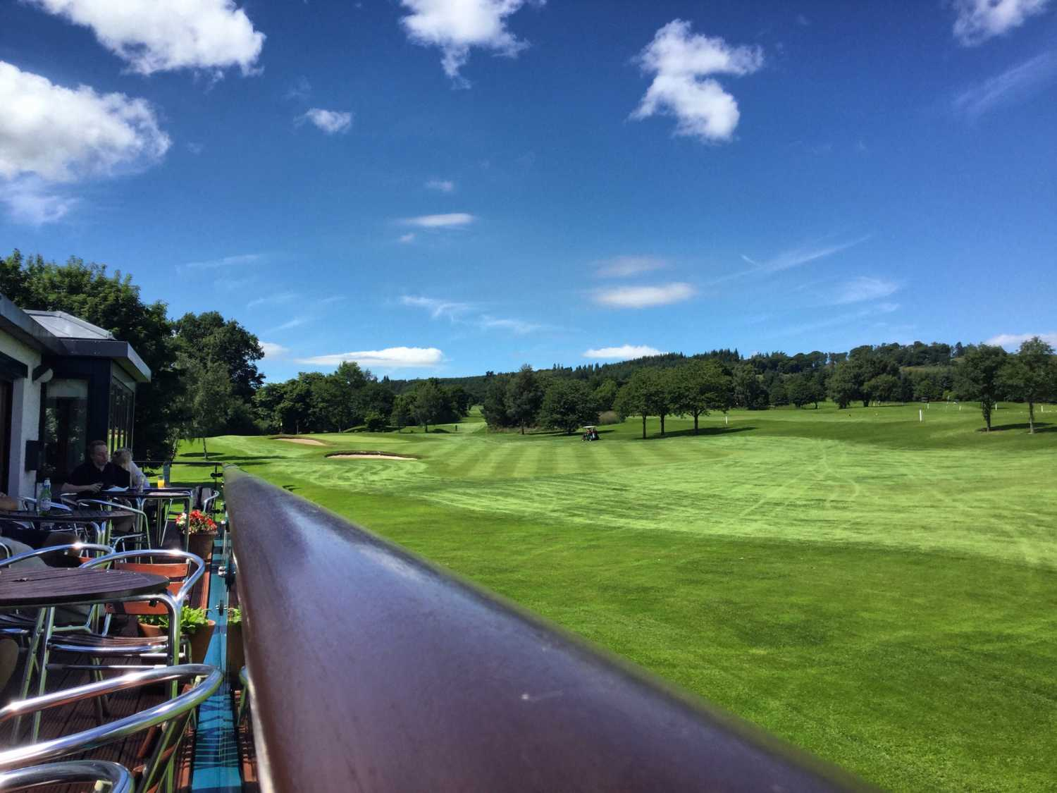 Peebles Golf Club